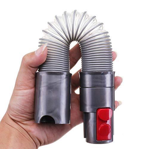 Sgerste Flexible d'aspirateur Tube d'extension pour Dyson V7 V8 V10 pièces de remplacement