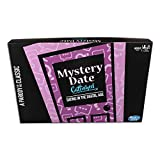 Hasbro Mystery Date Catfished Board Game for Adults Parody