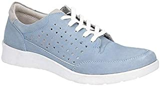 Hush Puppies Womens/Ladies Molly Lace Up Shoes