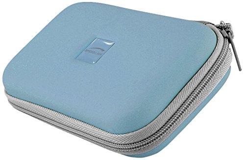 Speed-Link NDS Lite™ Carry Case, light blue - fundas para consolas portátiles (light blue) Azul