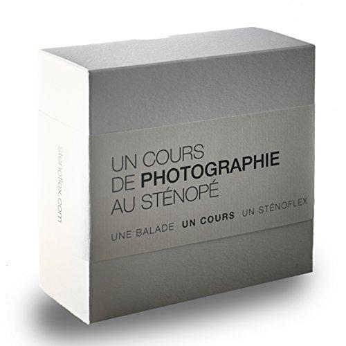 STENOFLEX fotografie met Senope