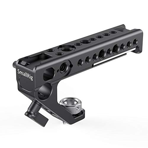 SMALLRIG トップハンドル Arri対応ハンドル 汎用 ハンドルキット 撮影ハンドルグリップ カメラハンドル-2165B