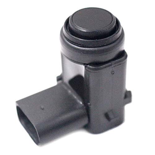 Preciso y duradero, Coche del radar del estacionamiento estacionamiento 0263003218 1J0919275B Wireless Sensor de radar detector for Skoda,for VW 1J0 919 263 003 275B 0 218 Duradero ( Color : Black )