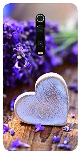 PUTKU CREATIONS Mobile BACKCOVER for Mi Redmi K20 Pro Back Case Cover