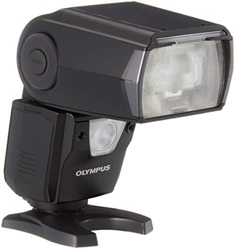 Olympus FL‑900R - Flash para cámaras OM‑D, Color Negro