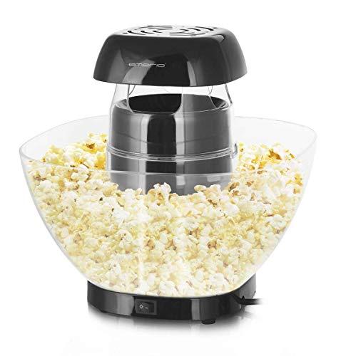 Popcorn-Maschine POM-115402 Popcorn-Maker Popkorn einfach selbst machen!