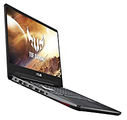 Asus FX504GD-AH51 - Lightweight Gaming Laptop