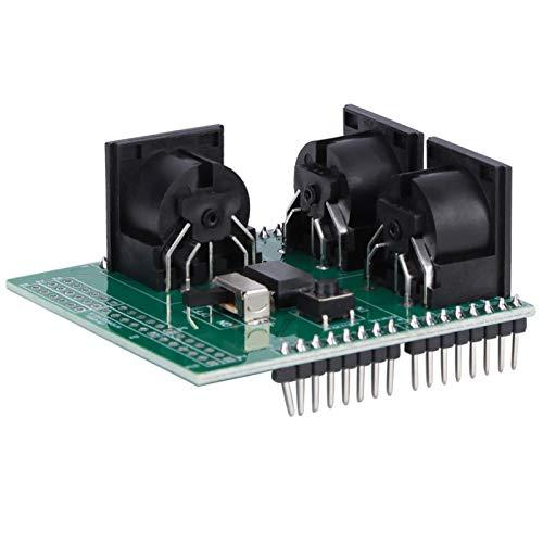 Midi-adapterkaart, veilige draagbare stabiele module, duurzaam voor elektronische midi-adapterkaart