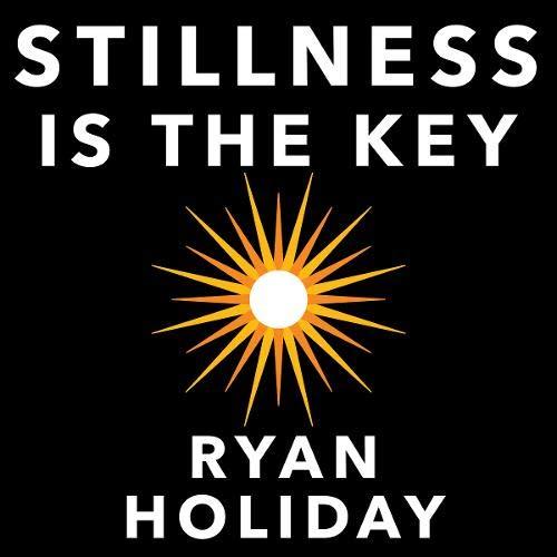Couverture de Stillness Is the Key