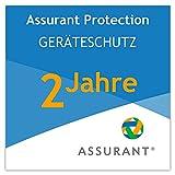 2 Jahre Geräteschutz für eine Digitalkamera von €100 bis €149,99