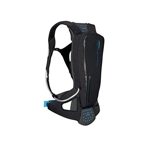 Komperdell Protektorrucksack Tourpack mit Trinkblase, Größe XXS 160 – 166 cm (Rucksäcke und Trinkbeutel) / Protection Backpack mit Wasserbeutel Size XXS 160 – 166 cm (Hydration Packs)