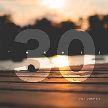 30 Themes