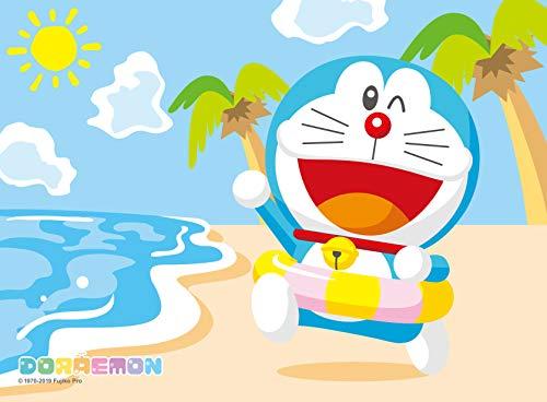 Haksan Doraemon Vacation Rompecabezas de 150 Piezas