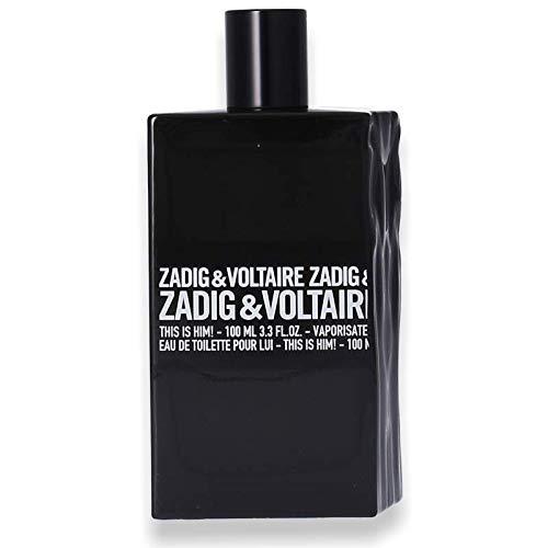 Zadig & Voltaire This is Him! Eau de Toilette Spray 100ml