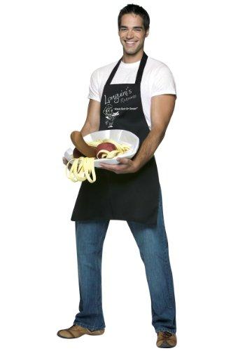 Rasta Imposta Longuini & Meatballs