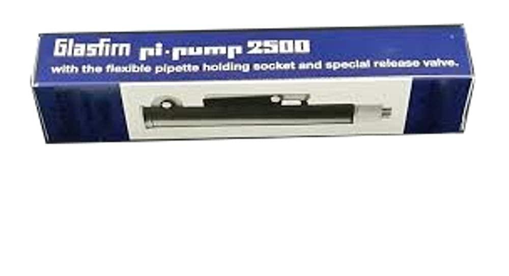 The Over item handling ☆ Original Pi Pump 2500 2ml Pipette Blue Sale SALE% OFF