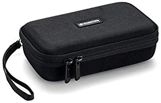 Hard Case Fits Hair Trimmer Andis Professional T-Outliner with T-Blade or Whal 5-Star Balding Clipper 8110 (trimmer not included)
