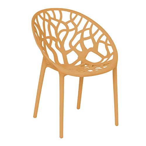 SKLUM Stuhl Ores Mostaza (mehr Farben)