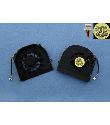 Portatilmovil Ventilador CPU para PORTÁTIL Acer Aspire 5335 5535 5735 DFS531405MC0T