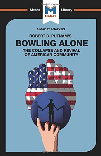 Bowling Alone (Macat Library)