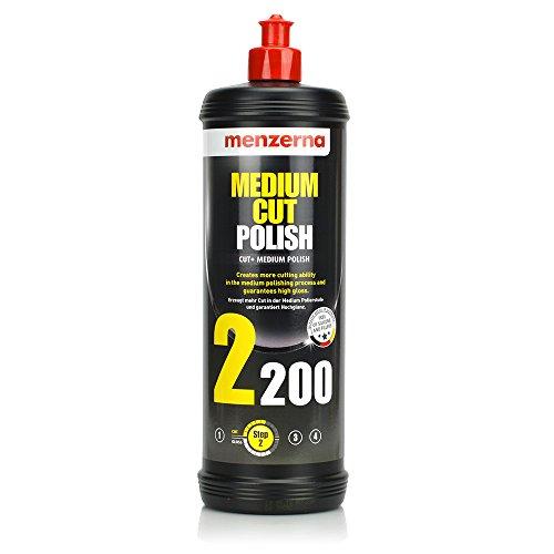 Preisvergleich Produktbild Menzerna - PF 2200 - Hochleistungspolitur - 1L