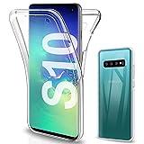 Gnews für Samsung Galaxy S10 Hülle, für Samsung S10