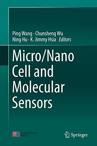 Micro/Nano Cell and Molecular Sensors PDF Books