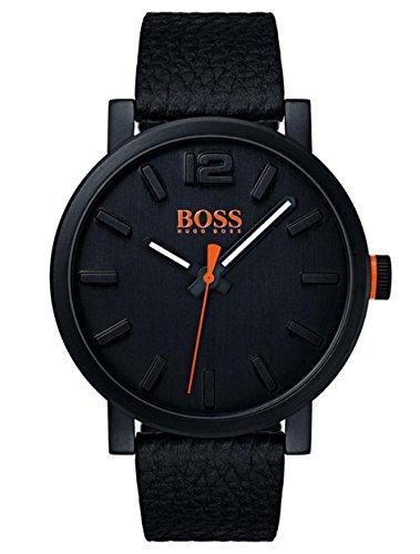 Hugo Boss Orange Analogico Classico Quarzo Orologio da Polso 1550038