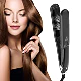 New Hair Straighteners Review and Comparison