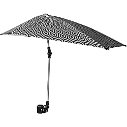 Sport-Brella Versa-Brella SPF 50+ Adjustable Umbrella
