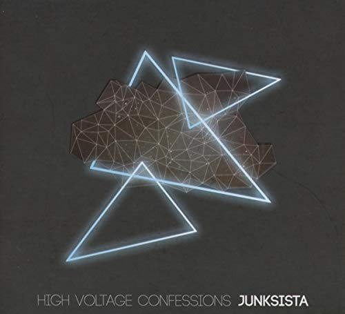 High Voltage Confessions Limited