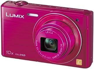 パナソニック デジタルカメラ ルミックス SZ9 光学10倍 ピンク DMC-SZ9-P