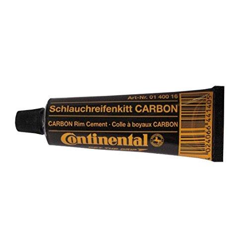 1 Continental Tubular Pegamento para llantas de Carbono 25 g