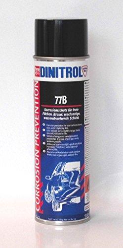 Dinitro 77B Combiwax Spray a 500 ml