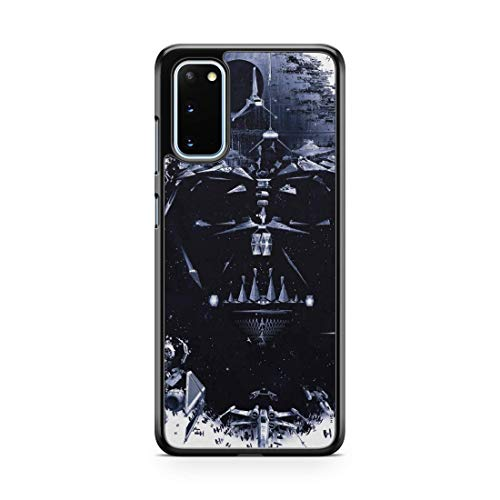 Inspired by Star Wars Epic Case for Samsung Galaxy A51 A50 A20 Case Alter Ego Galaxy A10e Darth Vader Note s10 9 Plus Phone Cover M83