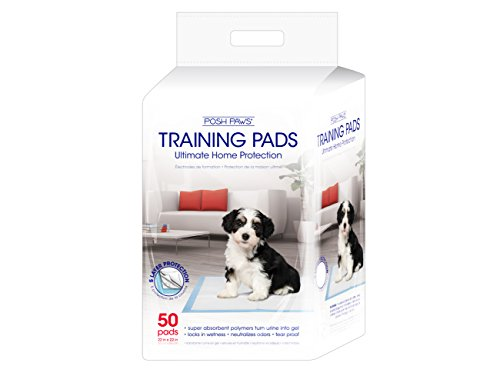 posh paws puppy pads