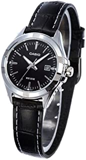 Casio LTP-1308L-1AVDF for Women- Analog, Casual Watch