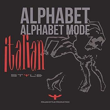Alphabet Mode