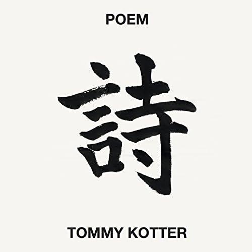 Tommy Kotter