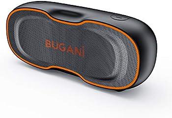 Bugani Portable Bluetooth 5.0 Speakers