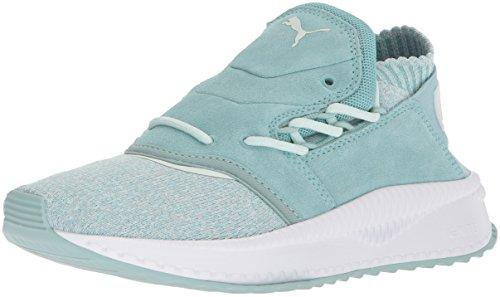 Puma Tsugi Shinsei Evoknit Wn - Zapatillas Deportivas para Mujer, Color Azul, Talla 39.5 EU