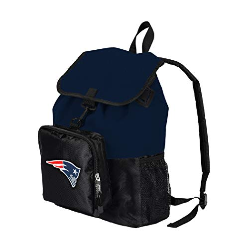 The Northwest Company NFL New England Patriots Capitol Rucksack, 45,7 x 14 x 31,8 cm