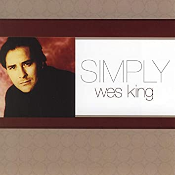 Simply Wes King