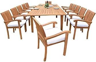 aspen teak furniture
