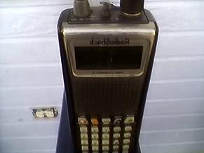 Best radio shack triple trunking scanner Reviews