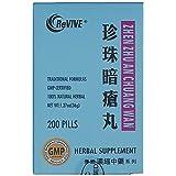 Zhen Zhu an Chuang Wan- Pearl Acne Pills- 200ct