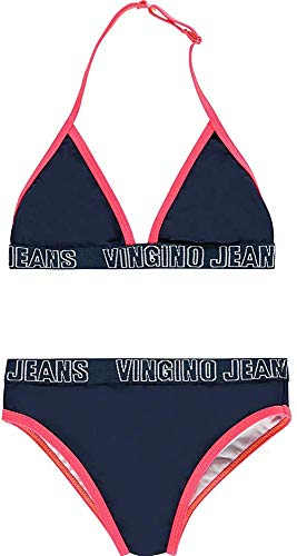 Vingino Bikini Zorfy, kleur blauw (d.Blue)