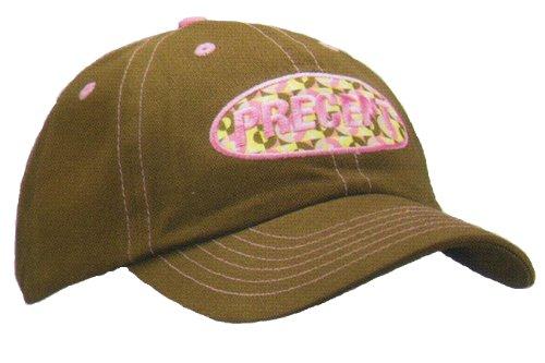 Bridgestone Pattern Women's Cap braun/pink Size:unisex