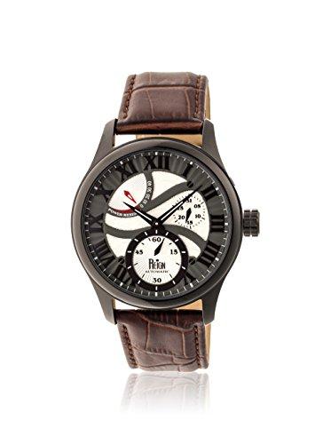 Reign Uhr mit japanischem Automatikuhrwerk Bhutan Reirn1604 43 mm
