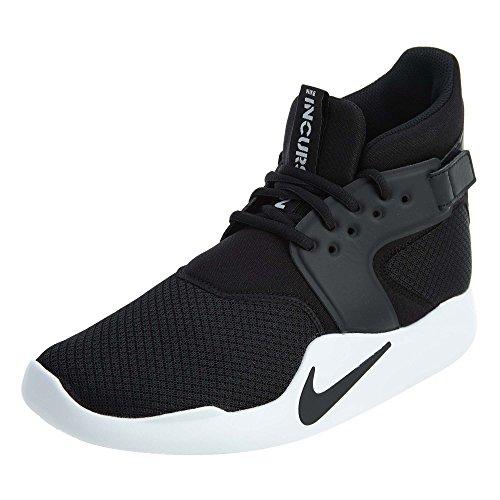 Nike nike tiempo IV TF - Botas de fútbol de sintético para hombre orange black white, color, talla 9